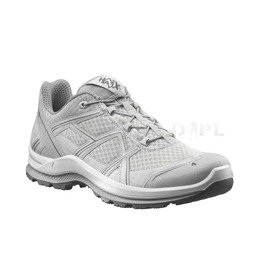 Outdoor Men Shoes Black Eagle Adventure 2.1 T Low Haix ® Art. No. 330034 Grey/Silver New II Quality