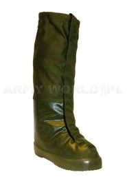Overlays for Shoes Special Forces KSK Bundeswehr New Model Mittet Genuine Military Surplus New