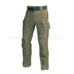 Pants Helikon-Tex OTP Outdoor Tactical Line  Adaptive Green New