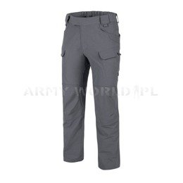Pants Helikon-Tex OTP Outdoor Tactical Line VersaStretch® Shadow Grey New