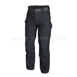 Pants Helikon-Tex UTP Urban Tactical Pant Canvas Navy Blue New