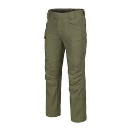 Pants Helikon-Tex UTP Urban Tactical Pant PC Canvas Olive Green New