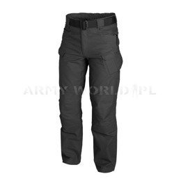 Pants Helikon-Tex UTP Urban Tactical Pants Ripstop Black