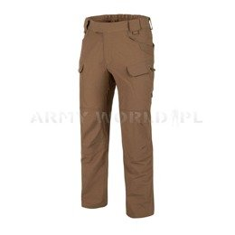Pants Helikon-tex OTP Outdoor Tactical Line VersaStretch® Mud Brown New