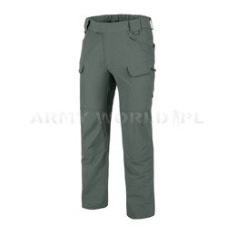 Pants Helikon-tex OTP Outdoor Tactical Line VersaStretch® Oliv Drab New