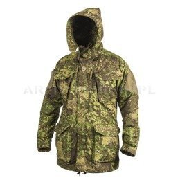 Parka Jacket PCS Helikon-Tex PenCott® GreenZone® New