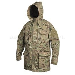 Parka jacket PCS Helikon-Tex Camogrom New