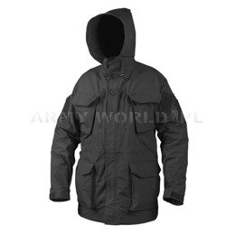 Parka jacket PCS Helikon-Tex Czarna New