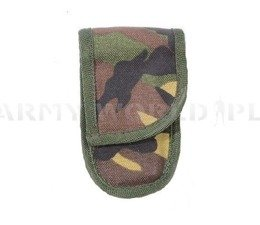 Penknife Cover DPM Dutch Army Original Demobil