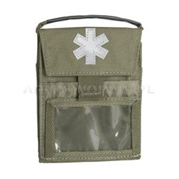 Pocket Med Insert® Helikon-tex Adaptive Green