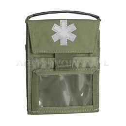 Pocket Med Insert® Helikon-tex  Olive Green