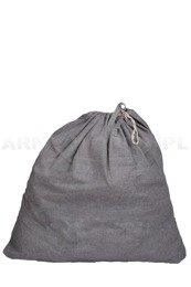 Polish Army Bag For Clothes 100 x 90 cm M2 Grey Military Surplus New