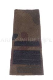 Polish Army Epaulette - Warrant Officer Genuine Military Surplus Used