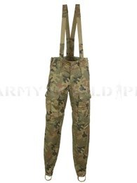 Polish Military Pants Wz 93 127A/MON Original II Quality
