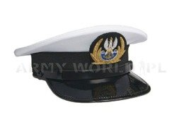 Polish Navy Garrison Cap Original New