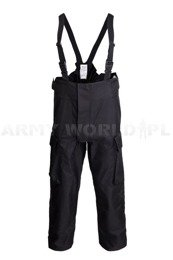 Polish Navy Waterproof Pants Model: 128MW/MON Military Surplus New