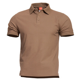 Polo Shirt Aniketos Pentagon Coyote