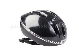 Protective Bicycle Helmet VIVID Police Used