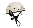 Protective Climbing Helmet Camp Rockstar White Used