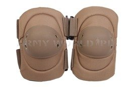 Protective Elbow Pads Damascus Coyote New