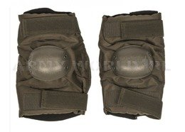 Protective Elbow Pads TESSAR Oliv New