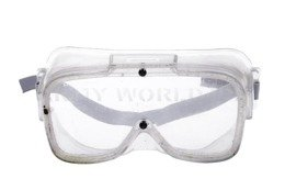 Protective Goggles Bolle Clea Original Used