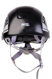 Protective Helmet Petzl VERTEX VENT Black/Grey Genuine Military Surplus Used