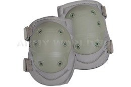 Protective Knee Pads Blackhawk V.2 Foliage Green Genuine Military Surplus New