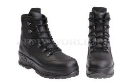 Protective Police Boots Haix Ranger BGS S3 Gore-Tex Art.601006 New II Quality