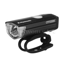 Rechargable Bicycle Front Lamp Citizen Mactronic 300 lm