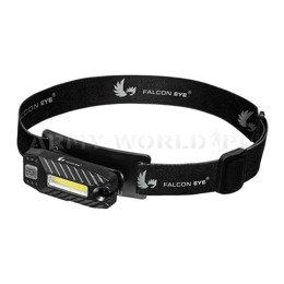 Rechargable Headlamp Falcon Eye Blaze 2.2 Mactronic 60 lm