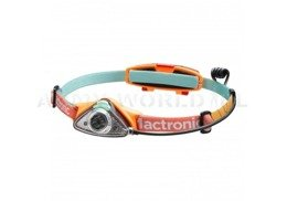Rechargeable Headlamp Freeq Mactronic Orange 140 lm