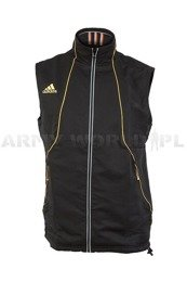 Reversible Vest Men's German National Team Original New