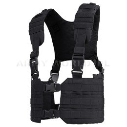 Roning Chest Rig Condor Black New