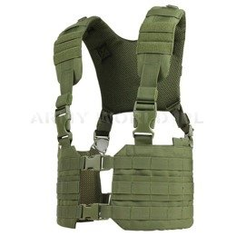 Roning Chest Rig Condor Olive New