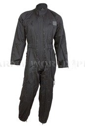 SWAT Suit Special Forces Mil-tec Black New