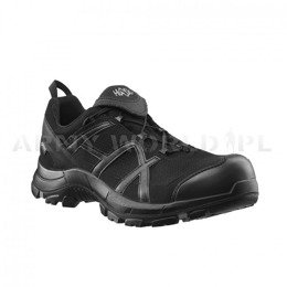Safety Shoes Haix Black Eagle Safety 40 Low Gore-Tex New II Quality