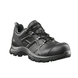 Safety Shoes Haix Black Eagle Safety 56 Low New II Quality