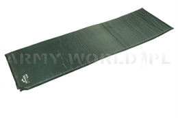 Self-Inflating Sleeping Mat  EXPLORER 185x55x2,5 Mil-tec Olive New