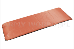 Self-Inflating Sleeping Mat EXPLORER 200x66x10 Mil-tec Orange New