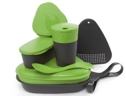 Set of containers MealKit 2,0 Light My Fire Green - New