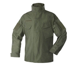 Shirt WZ10 Texar Twill Olive New