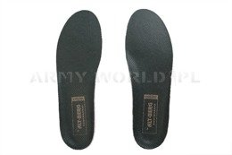 Shoe Insoles ALT- BERG Original Green New