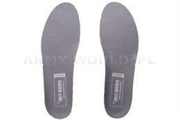Shoe Insoles ALT- BERG Original Grey New