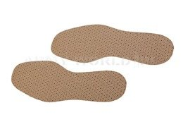 Shoe Insoles BAMA Comfort Buffalo Original New 2-PACK