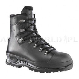 Shoes Gore-tex HAIX® TREKKER PRO S3 Original New II Quality