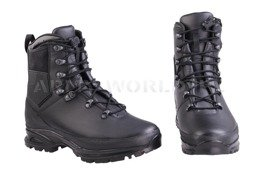 Shoes Haix British Military Cold Wet Weather Solution B Haix Gore-Tex Black New II Quality