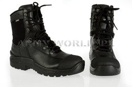 Shoes Haix Military Finnish AIRPOWER PRO R Gore-tex Original New