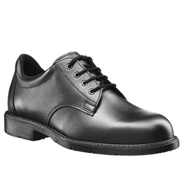 Shoes Haix OFFICE LEDER®  Art. Nr:100004 Original New II Quality