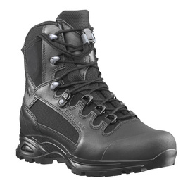 Shoes Haix Scout Black Gore-tex Art. Nr:206307 Original New II Quality